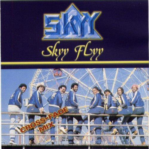 Skyy Skyy Flyy