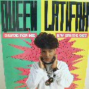 Queen Latifah - Dance For Me / Inside Out