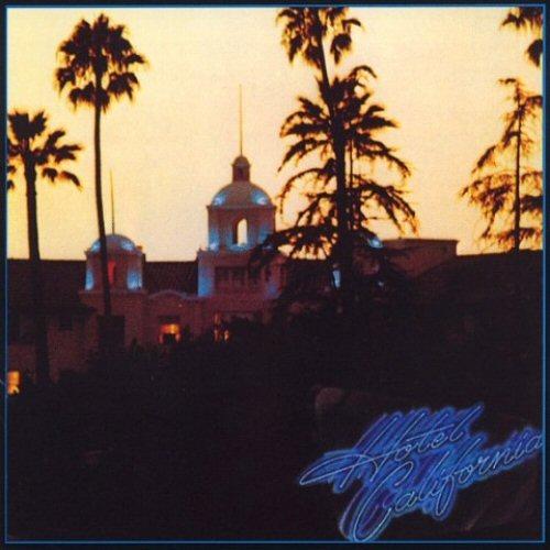 Eagles - Hotel California Album
