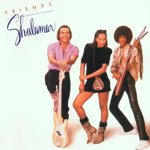 SHALAMAR - Friends (Bonus Tracks) - CD