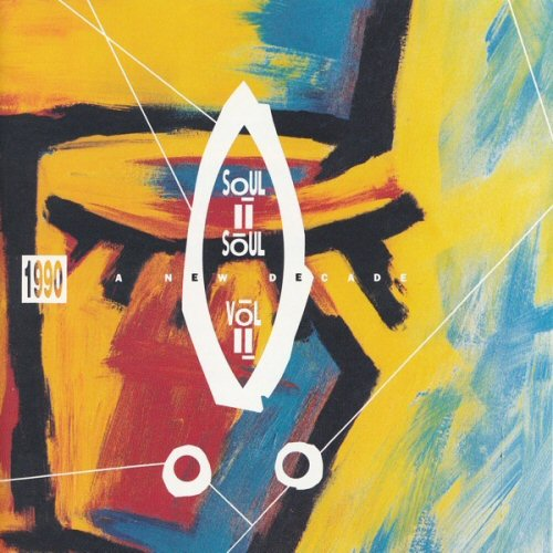 Soul II Soul - Vol. Ii: 1990: A New Decade
