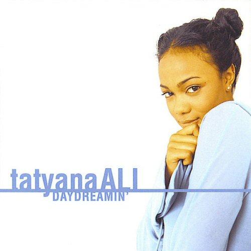TATYANA ALI - Daydreamin' - CD single