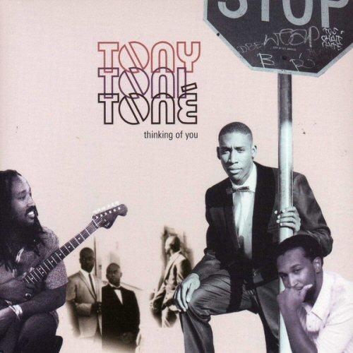 TONY! TONI! TONE! - Thinking Of You - CD single
