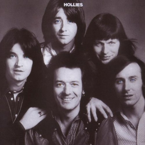 Hollies - The Hollies Album