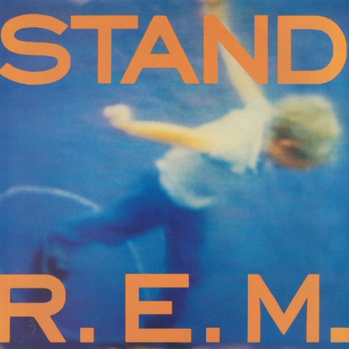 R.E.M. - Stand / Memphis Train Blues