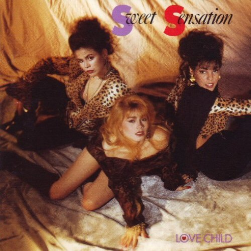 Sweet Sensation - Love Child Album