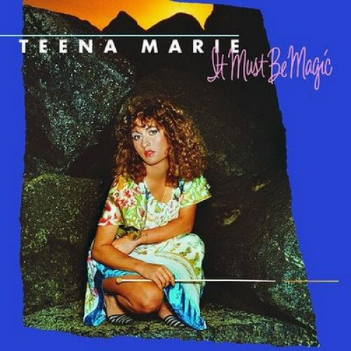 Teena Marie - It Must Be Magic Album