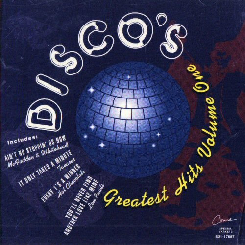 Various - Disco's Greatest Hits: Volume One