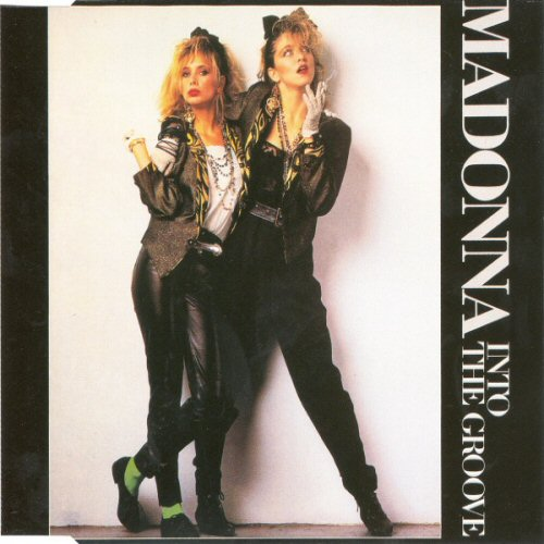 Madonna - Into The Groove Album