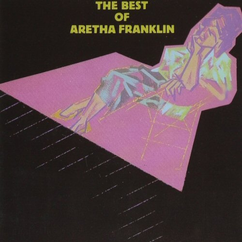 The Best Of Aretha Franklin - Aretha Franklin