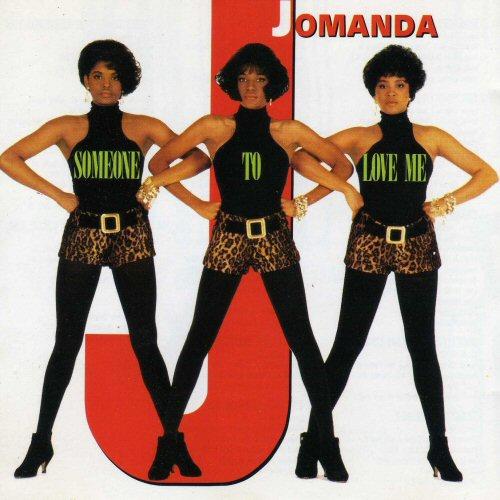 Jomanda - Someone To Love Me