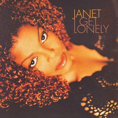 Janet Jackson - I Get Lonely Vinyl