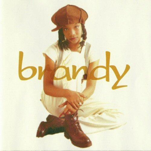 BRANDY - Brandy - CD