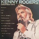 Kenny Rogers - Greatest Hits Single