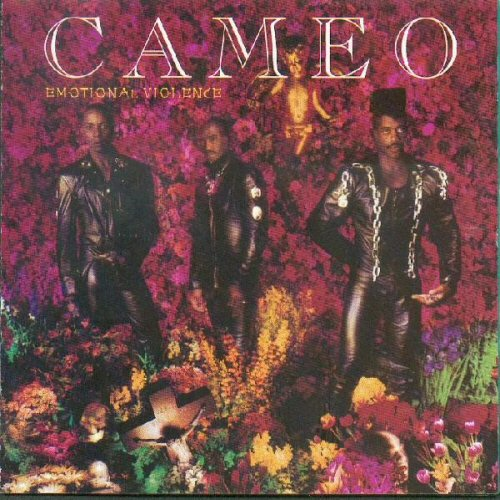 Cameo - Emotional Violence Album