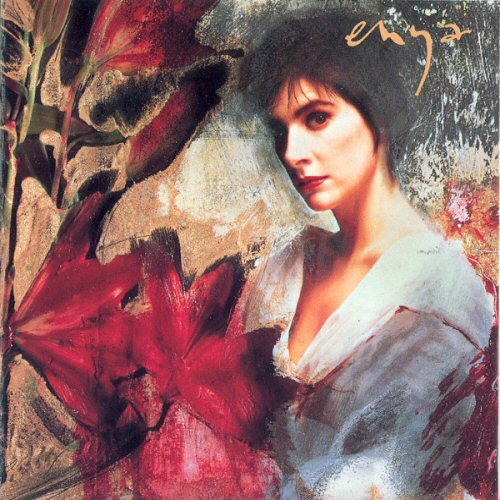 Enya - Watermark Record