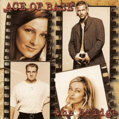 Ace Of Base - The Bridge LP