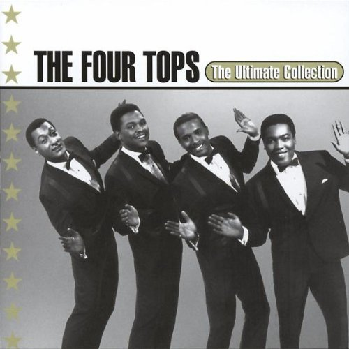 Four Tops - Ultimate Collection Album