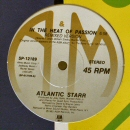 Atlantic Starr - In The Heat Of Passion / Silver Shadow