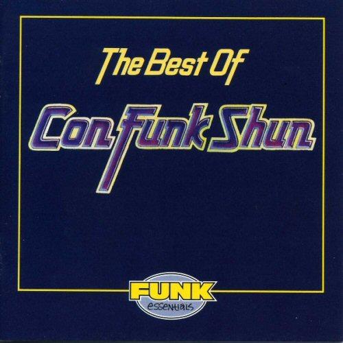 The Best Of Con Funk Shun