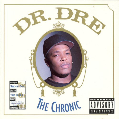 Dr Dre The Chronic Records Lps Vinyl And Cds Musicstack
