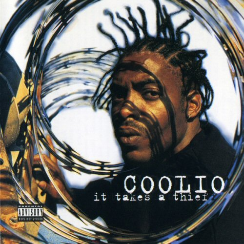 Coolio - It's All The Way Live