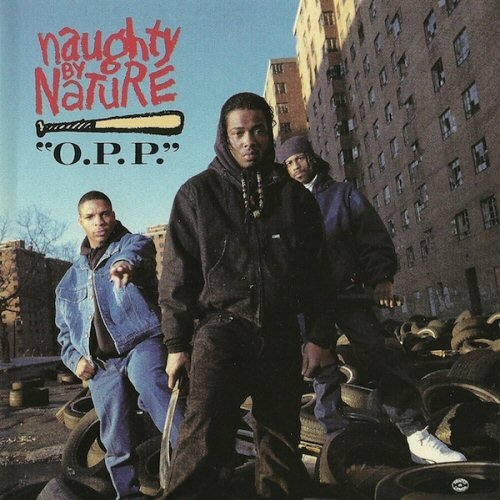 Naughty By Nature O P P Records Lps Vinyl And Cds