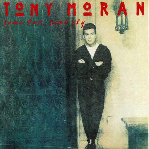 TONY MORAN - Same Sun Same Sky - CD