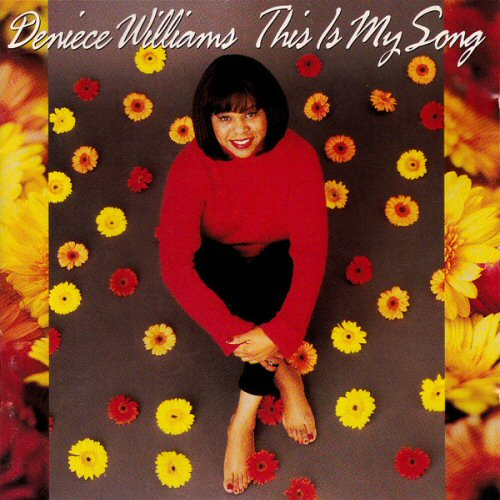 Deniece Williams This Is Niecy Records Lps Vinyl And Cds