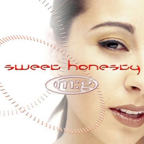 M:G Sweet+Honesty CD:SINGLE