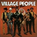 Village People - Macho Man CD