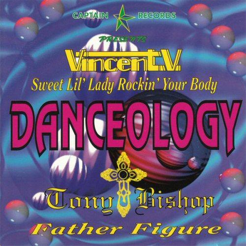VARIOUS - Danceology - CD single