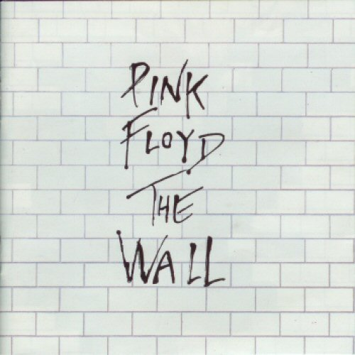 Pink Floyd - The Wall (2 Cds)