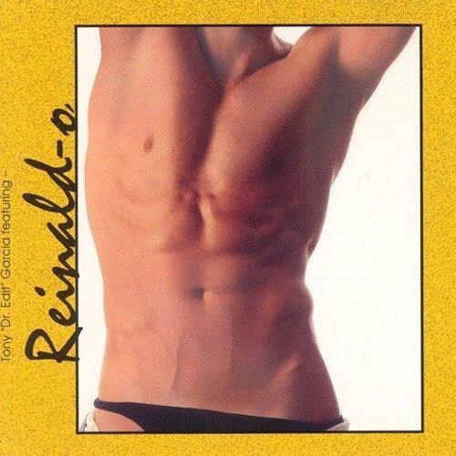 REINALD-O - Reinald-O - CD