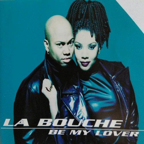 LA BOUCHE - Be My Lover - CD single