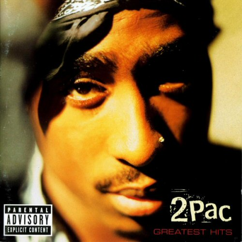 2PAC - Greatest Hits - CD x 2