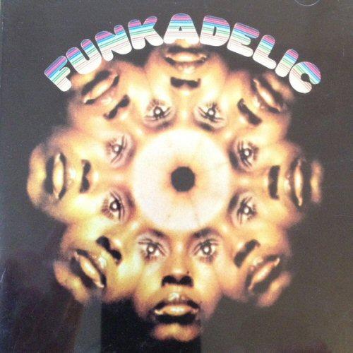 Funkadelic - Funkadelic Album
