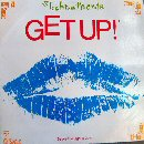 Technotronic - Get Up! (before The Night Is Over) CD