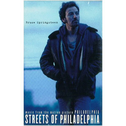 Streets Of Philadelphia