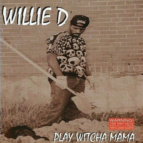 Play Witcha Mama