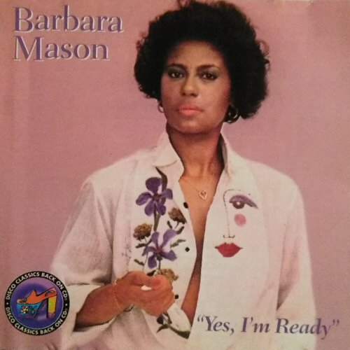 Barbara Mason - Yes, I'm Ready
