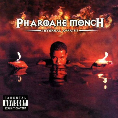 PHAROAHE MONCH - Internal Affairs - CD