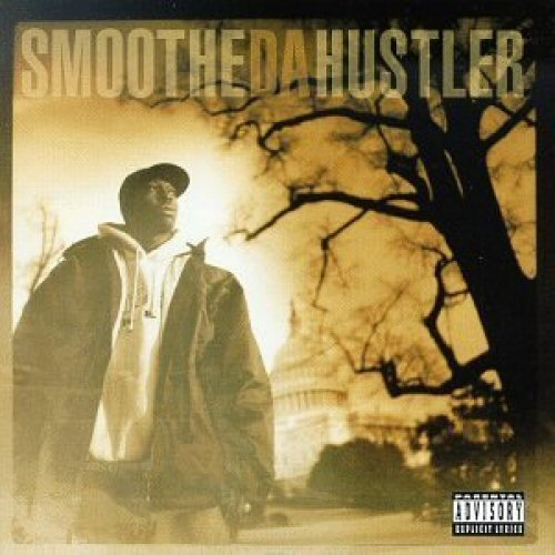 SMOOTHE DA HUSTLER - Once Upon A Time In America - CD