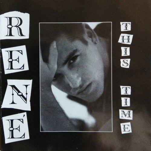 RENE - This Time - CD single