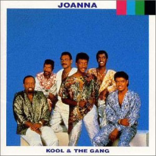 Kool And The Gang Joanna CD