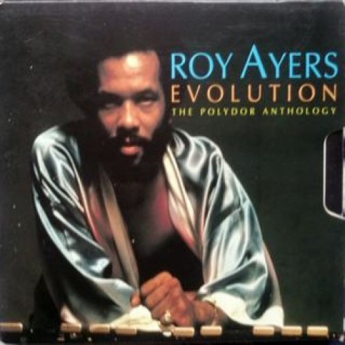 Roy Ayers He Gives Us All His Love Pretty Brown Skin