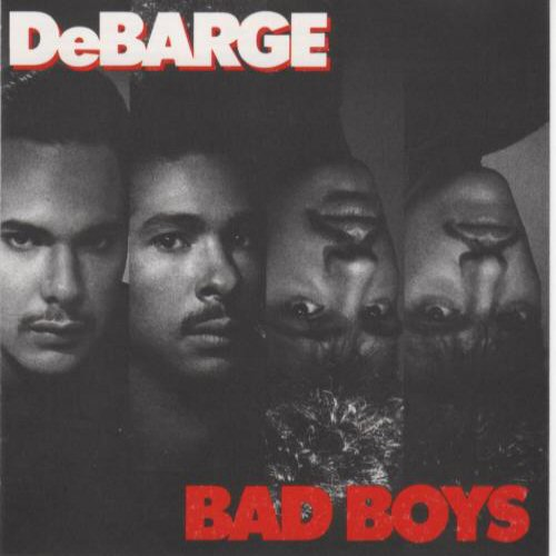 Debarge Bad+Boys CD