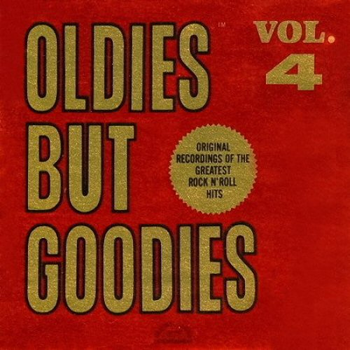 Various - Oldies But Goodies Vol. 4