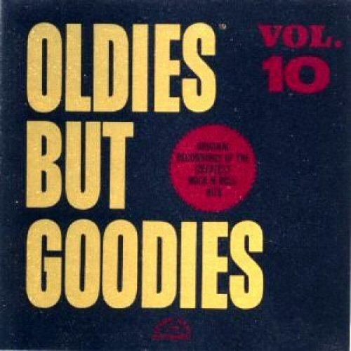 Various - Oldies But Goodies Vol. 10