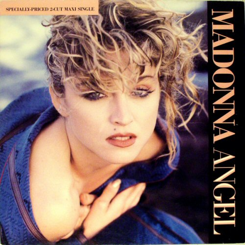 Angel / Into The Groove - Madonna